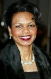 The brilliant and lovely Condoleezza Rice!
