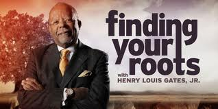 The Root's editor-in-chief, Henry Louis Gates Jr.