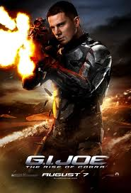 G.I. Joe on Blackbiter.com