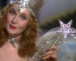 Glinda the Good Witch on Blackbiter.com