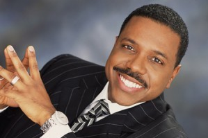 Dr. Creflo Dollar often earns negative attention for preaching prosperity.