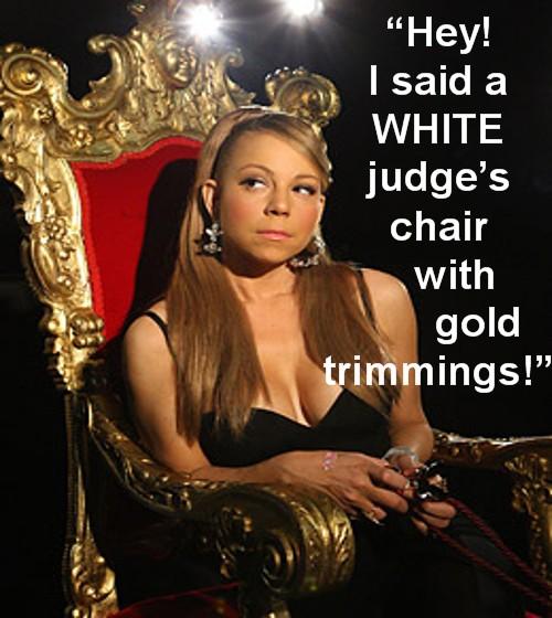 Mariah Carey named new American Idol judge!
