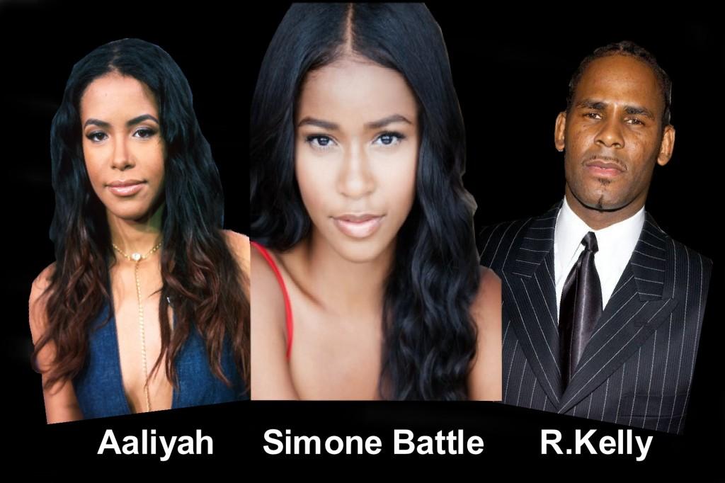 Simone Battle's star is rising!