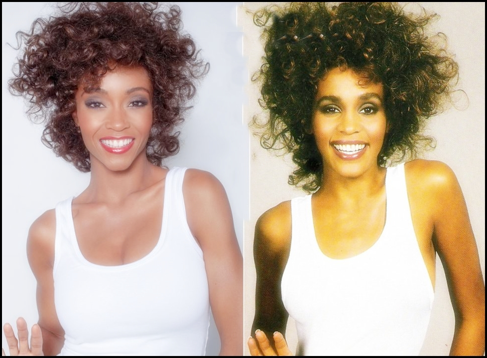 Whitney-Houston-Yaya-DaCosta