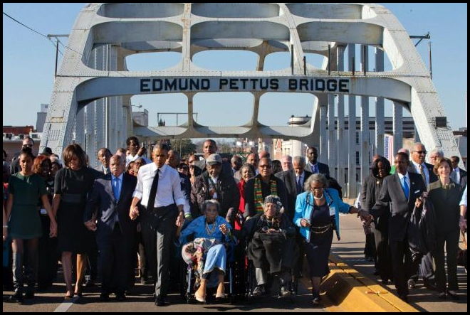 President-Barack-Obama-Edmund-Pettus-Bridge-2015