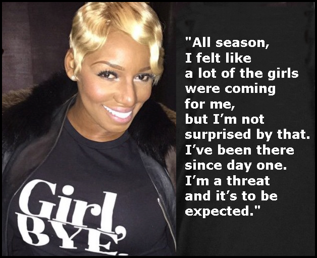 NeNe Leakes: Gone Girl?