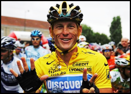 Lance-Armstrong-champion-cyclist