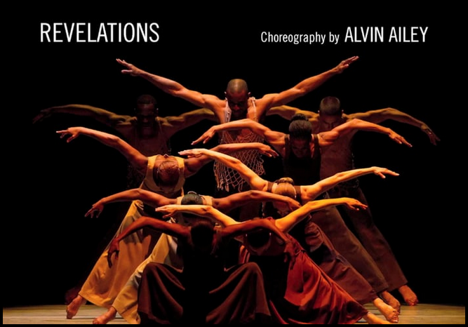 Revelations-Alvin-Ailey-dance-company