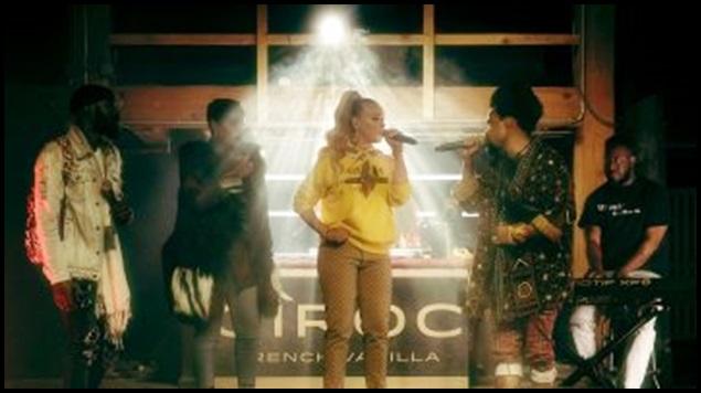 Mali-Music-Fantasia-Faith-Evans-Bilal-Soul-Cypher